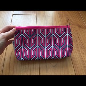 Jonathan Adler / Clinique Makeup Bag